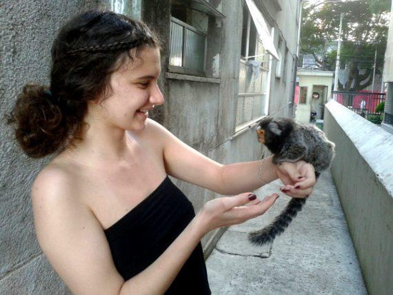 Portugiesisch lernen in Brasilien 1