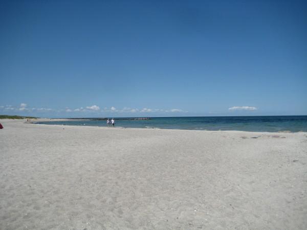 Strand Wellness Ostsee