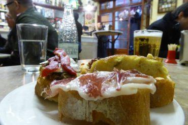 Tapas in Barcelona - aber was genau sind Tapas eigentlich? 4
