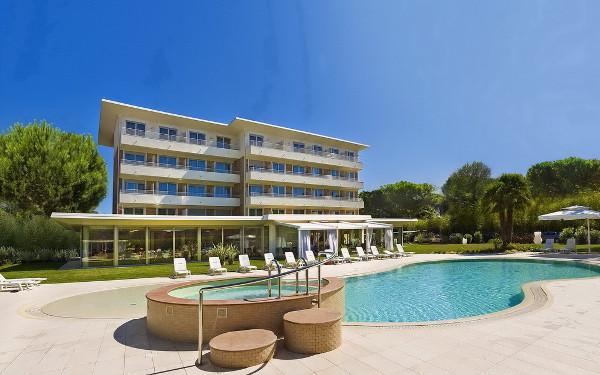Hotel San Marco bibione 1