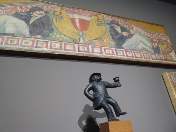 MNAC moderne kunst