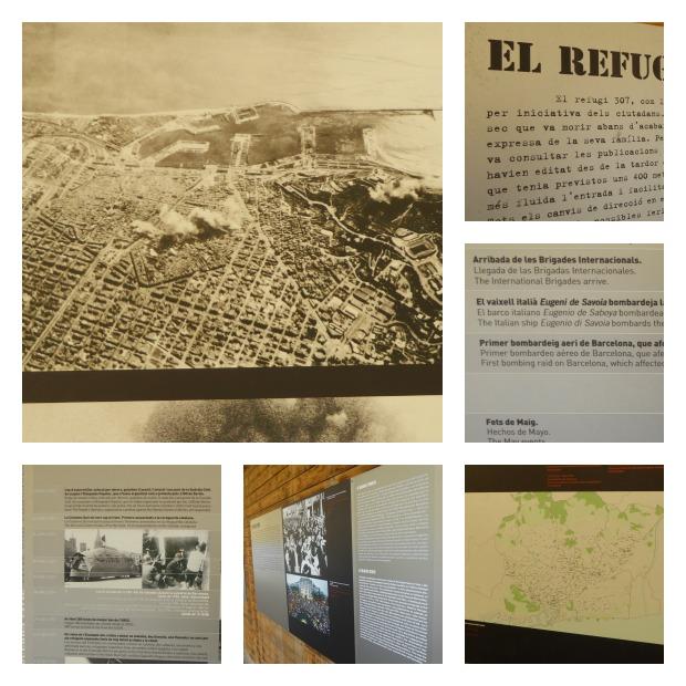 Museum Refugi 307 Barcelona
