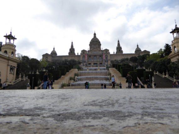 MNAC - Katalanische Kunst vom Mittelalter bis heute 5