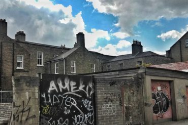 Dublin in Instagram Bildern 1