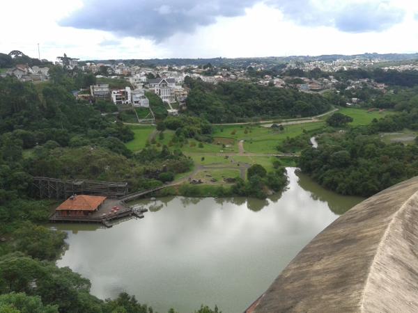 curitiba parque tanguay