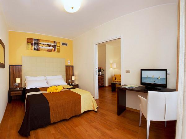 hotel-san-marco-bibione-pineda-suite