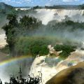 Die Wasserfälle von Iguaçú - Hello from the other side 12