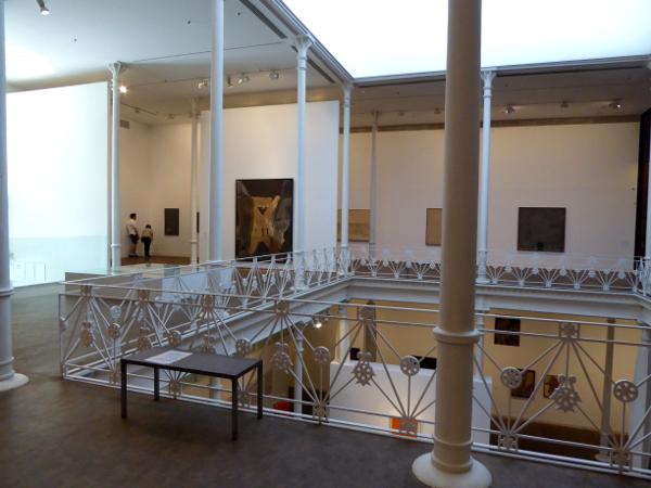 Barcelona Antoni Tapies Museum