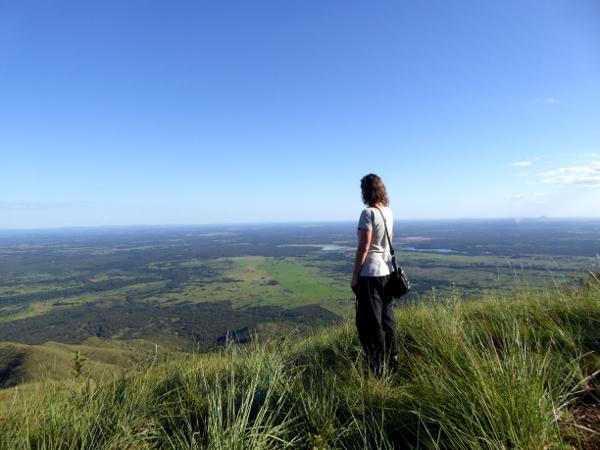 Brasilien Parque Nacional Chapada dos Guimaraes