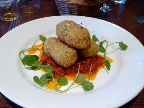 Glamorgan Sausages wales food