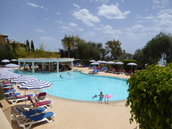Hotel Zypern Lemesos Limassol St Raphael