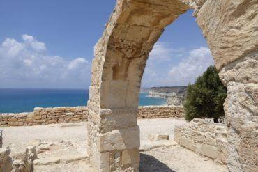 Zypern und das östliche Mittelmeer: Von Lemesos nach Kourion 5