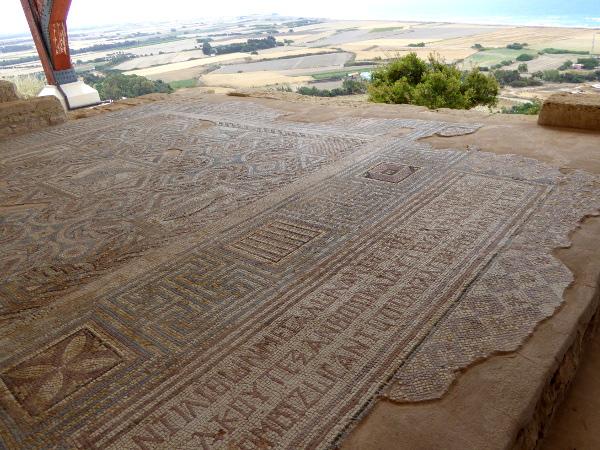 Kourion Zypern Limassol Lemesos