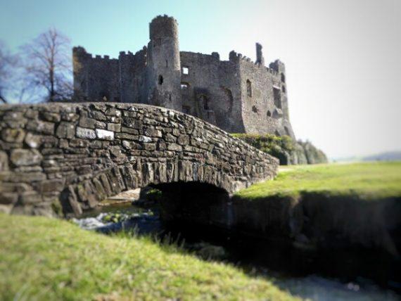 Wales, Land der Burgen und Legenden 2