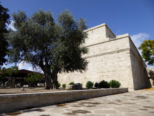 Limassol Castle Lemesos Löwenherz Zypern