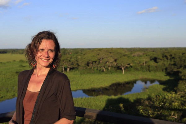 Mato Grosso Pantanal by Beto Lima