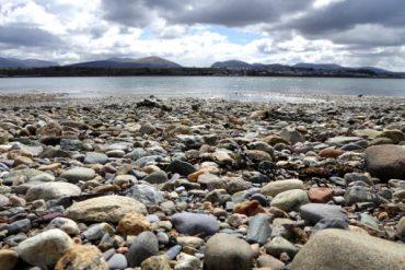 Anglesey und  Halen Môn, Meersalz von der Insel 6