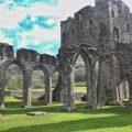 Brecon Beacon und eine verlassene Abbey 4