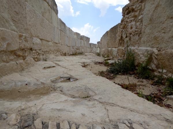 kourion Lemesos zypern