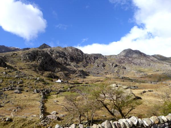 snowdonia Wales mount snowdon