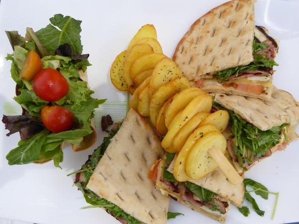 traditionelle Küche Zypern