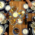 So schmeckt Zypern: Meze machen im Koutourou 5