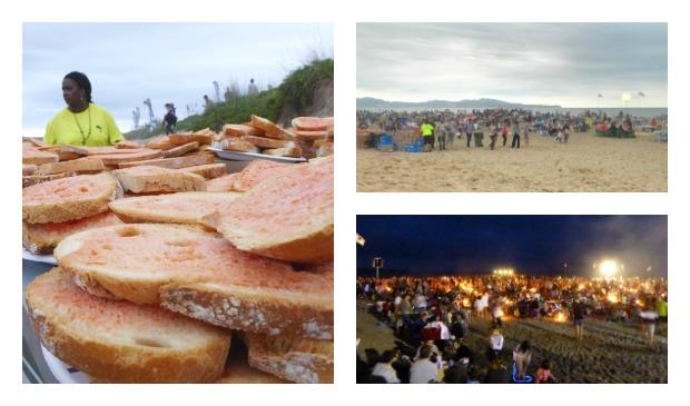 Ballena Alegre Beachparty