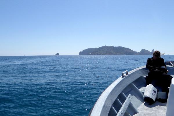 Die Islas Medas Costa Brava Divespot