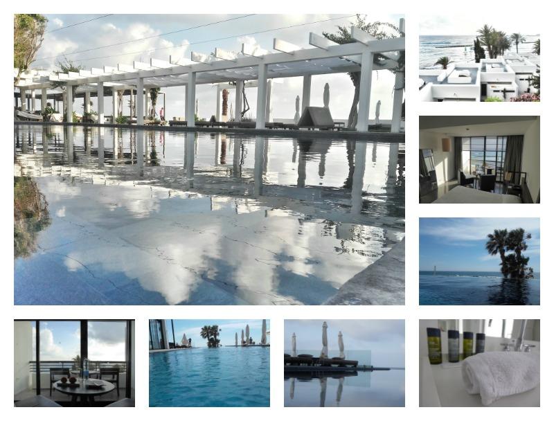 Hotel Almyra Zypern Paphos