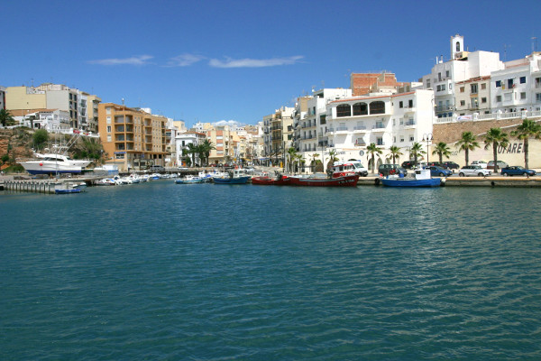 Thunfisch Tour freibeuter reisen im Hafen ametella de mar