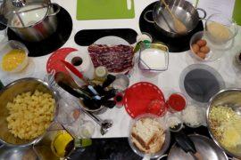 Kreativ und lecker, der Boisà - Kochkurs in Barcelona 5