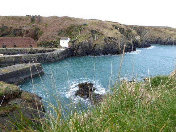 Eine Reise in Bildern: Von Pembrokeshire bis Cardiff 11