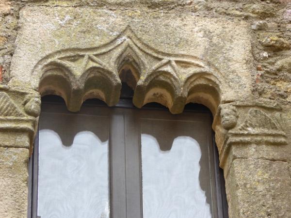 symbole Engel schutz Fenster Pals