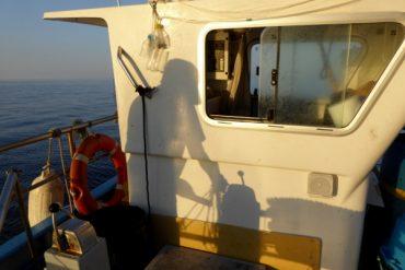 Knochenjob auf dem Meer - ein Tag mit dem Fischer von Roses 10