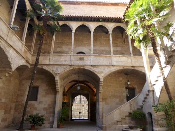Hospital santa maria Lleida Freibeuter reisen