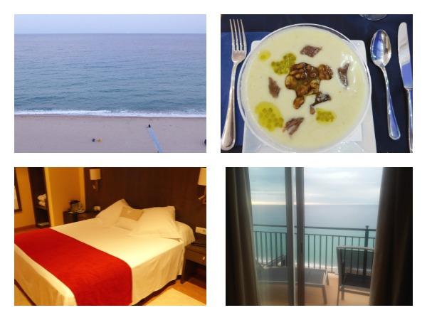 Hotel blanes Costa Brava