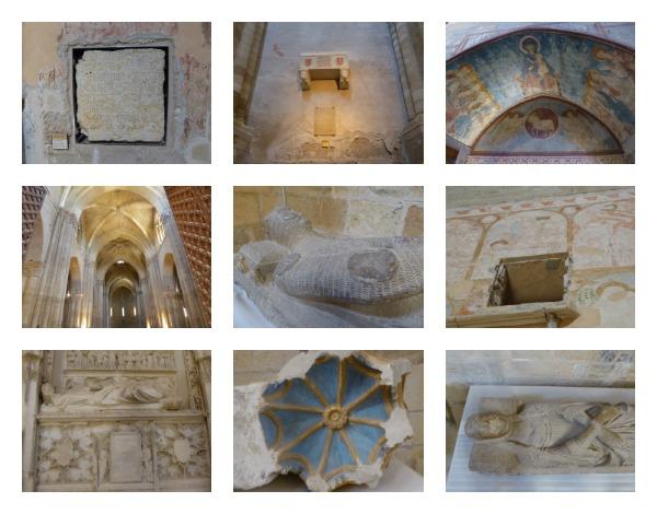 in der kathedrale von lleida