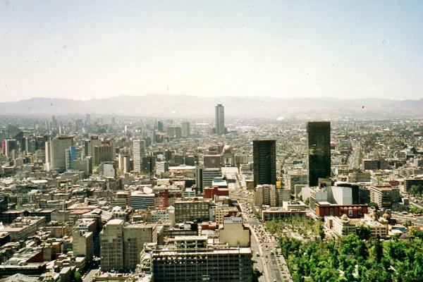 mexiko mexico-d-f Mexico city
