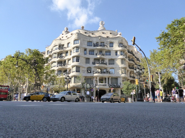 Modernistische Schnitzeljagd durch Barcelona 5
