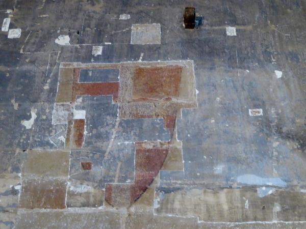 templerkreuz Burg der Tempelritter Gardeny Lleida Freibeuter Reisen