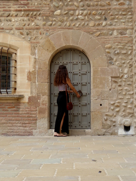 Burg Lina Perpignan