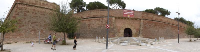 Palais des rois de majorque Perpignan Freibeuter Reisen