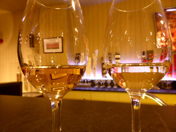 Penderyn Destillerie Wales Whisky Freibeuter Reisen whisky verkostung
