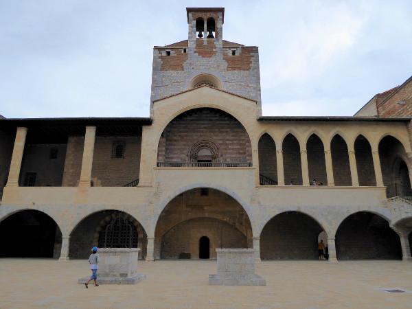 Perpignan Palais des rois de Majorque Freibeuter Reisen