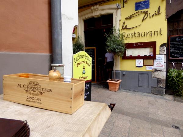 Perpignan suche Restaurant Freibeuter Reisen