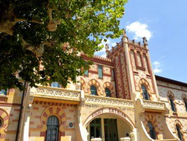 Lust auf heiße Quellen? Vichy Catalan und andere Balnearios 16