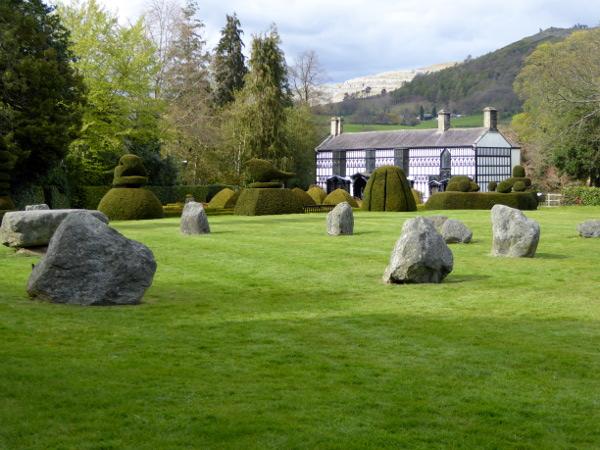 Wales Land und Leute Steinkreise Freibeuter reisen