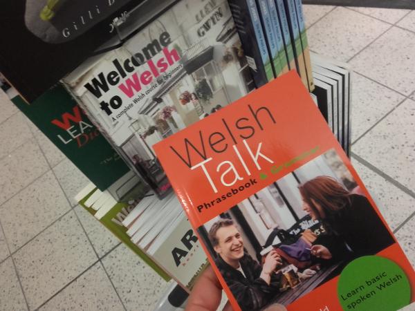 Wales Sprache Einführung Freibeuter reisen