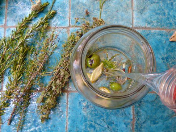 Ratafia – so schmeckt Landschaft, in die Flasche gefüllt 2