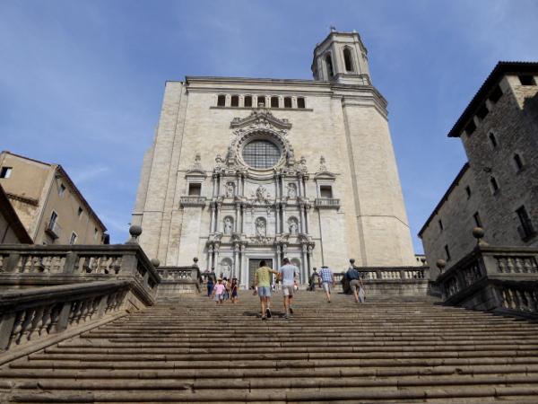 girona kathedrale freibeuter reisen